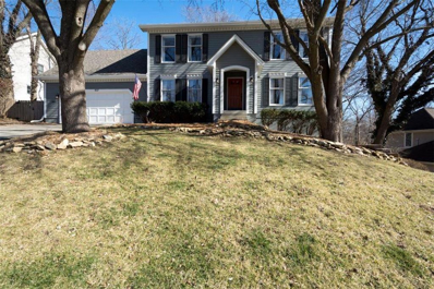 907 Wildbriar Drive, Liberty, MO 64068 - MLS#: 2206695