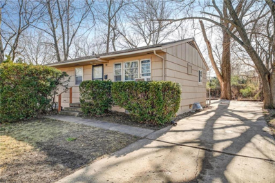 7715 E 48th Terrace, Kansas City, MO 64129 - MLS#: 2206721