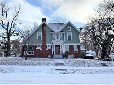 1000 S Noland Road, Independence, MO 64050 - MLS#: 2206764