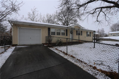 2902 Virginia Circle, Leavenworth, KS 66048 - MLS#: 2206769
