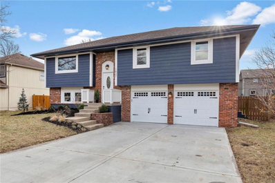 1837 W Chambery Drive, Olathe, KS 66061 - MLS#: 2206806