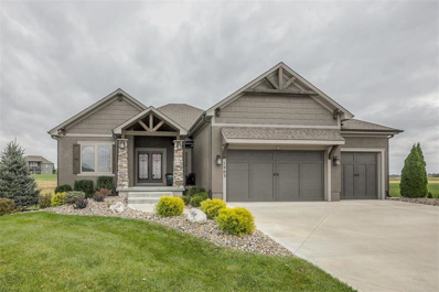 1203 Serenity Court, Raymore, MO 64083 - MLS#: 2206807
