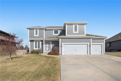25960 W 143rd Terrace, Olathe, KS 66061 - MLS#: 2206810