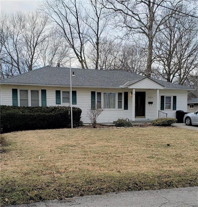 3404 S Harris Avenue, Independence, MO 64052 - MLS#: 2206845