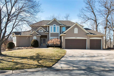 4608 NW Birkdale Place, Lees Summit, MO 64064 - MLS#: 2206869