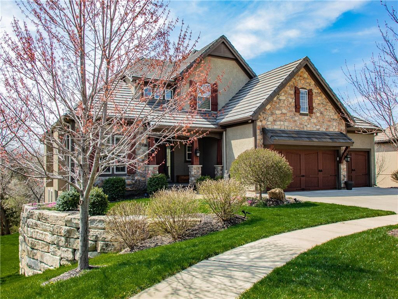 9722 Wild Rose Lane, Lenexa, KS 66227 - MLS#: 2206900