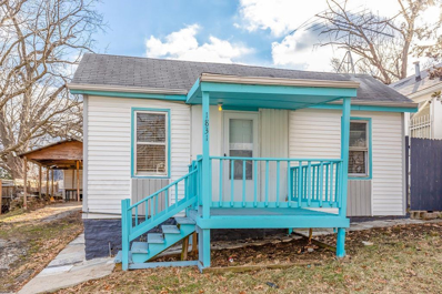1831 E 81st Street, Kansas City, MO 64132 - MLS#: 2206905