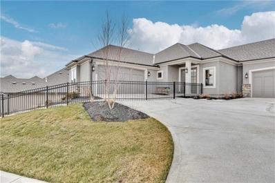 14990 W 129th Terrace, Olathe, KS 66062 - MLS#: 2206930