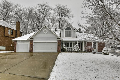 10018 N Campbell Drive, Kansas City, MO 64155 - MLS#: 2206954