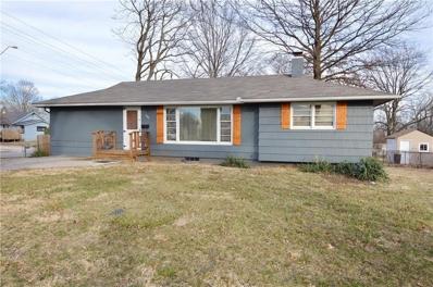 4701 Woodside Avenue, Kansas City, MO 64133 - MLS#: 2206977