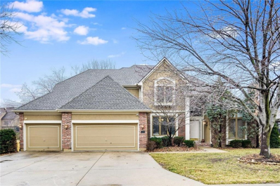2209 NE Glen Court, Blue Springs, MO 64014 - MLS#: 2206979