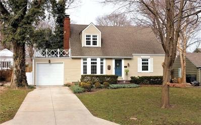 3912 W 68th Terrace, Prairie Village, KS 66208 - MLS#: 2207007