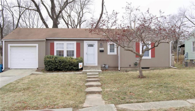 3210 N McCoy Street, Independence, MO 64050 - MLS#: 2207045
