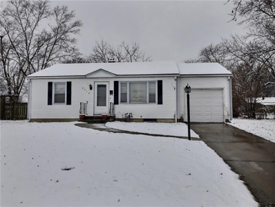 6312 HUNTER Street, Raytown, MO 64133 - MLS#: 2207046