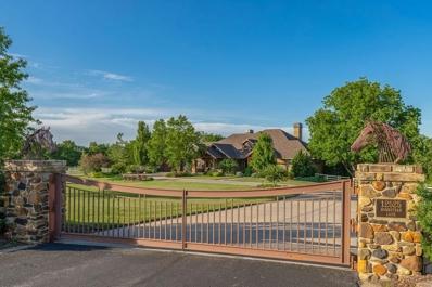 12525 S Homestead Lane, Olathe, KS 66061 - MLS#: 2207048