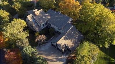 5805 W 131st Terrace, Overland Park, KS 66209 - MLS#: 2207054
