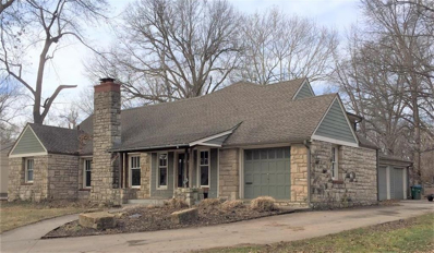 2812 W 90th Street, Leawood, KS 66206 - MLS#: 2207061