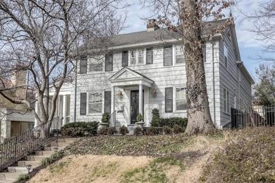 1908 W 49th Street, Westwood Hills, KS 66205 - MLS#: 2207075