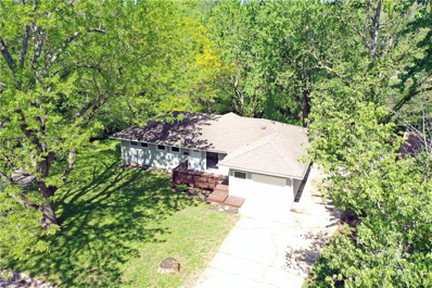 1404 SW Peggy Circle, Lees Summit, MO 64063 - MLS#: 2207080