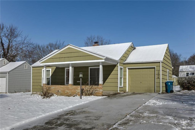 1306 W 29th Street, Independence, MO 64052 - MLS#: 2207108