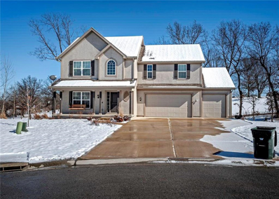 1021 SE Forest Ridge Court, Blue Springs, MO 64014 - MLS#: 2207128