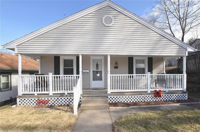 1611 S 24th Street, Saint Joseph, MO 64504 - MLS#: 2207130