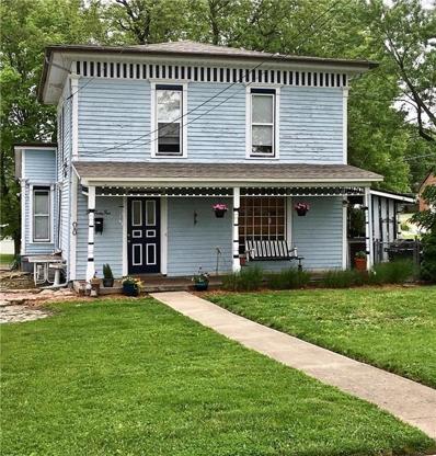 545 S Chestnut Street, Cameron, MO 64429 - MLS#: 2207145