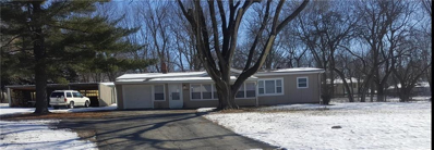 1508 NE Adams Dairy Road, Blue Springs, MO 64014 - MLS#: 2207187