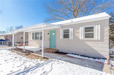 2908 Englewood Terrace, Independence, MO 64052 - MLS#: 2207214