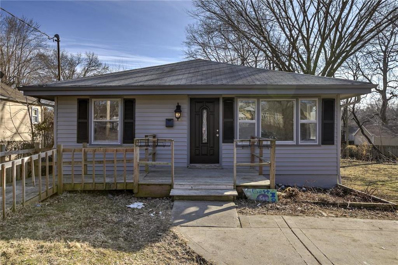 813 E Fair Street, Independence, MO 64055 - MLS#: 2207228