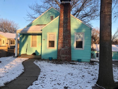 107 N Crescent Avenue, Independence, MO 64053 - MLS#: 2207235