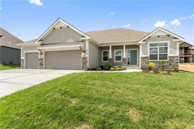 8138 NW 89th Street, Kansas City, MO 64153 - MLS#: 2207248