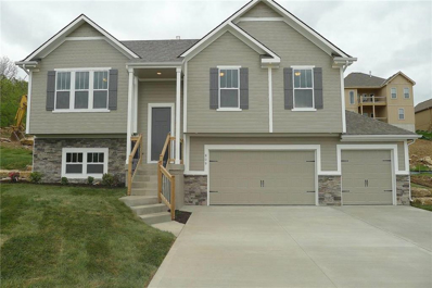 1303 NW Brentwood Drive, Grain Valley, MO 64029 - MLS#: 2207250