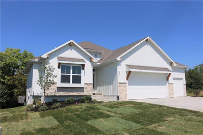 241 S Singletree Drive, Olathe, KS 66061 - MLS#: 2207255