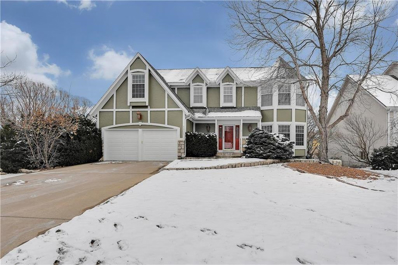 12721 BOND Street, Overland Park, KS 66213 - MLS#: 2207297