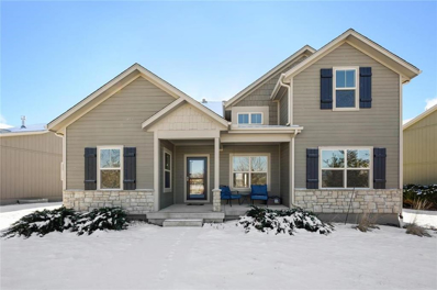 16872 W 164th Place, Olathe, KS 66062 - MLS#: 2207298