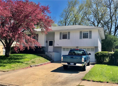 2509 S 15th Street, Leavenworth, KS 66048 - MLS#: 2207311