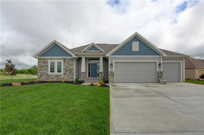 14203 Independence Court, Basehor, KS 66007 - MLS#: 2207313