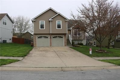 131 N Highland Drive, Raymore, MO 64083 - MLS#: 2207323