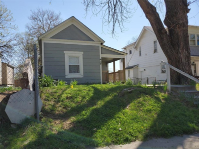 437 Hardesty Avenue, Kansas City, MO 64124 - MLS#: 2207329