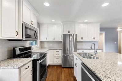 904 E Cedar Street, Olathe, KS 66061 - MLS#: 2207332