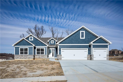 925 SE Wood Ridge Court, Blue Springs, MO 64014 - MLS#: 2207335
