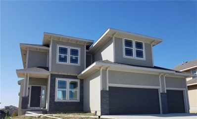 12548 S Canyon Drive, Olathe, KS 66061 - MLS#: 2207374