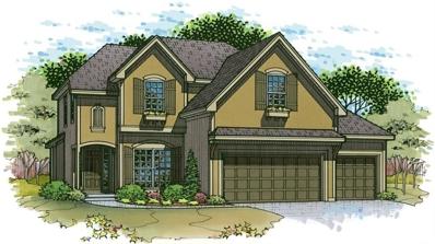 12559 S Mesquite Street, Olathe, KS 66061 - MLS#: 2207376