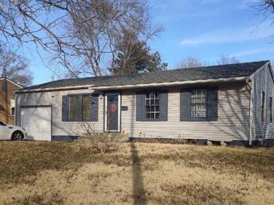 1307 N Cedar Crest Drive, Independence, MO 64056 - MLS#: 2207410