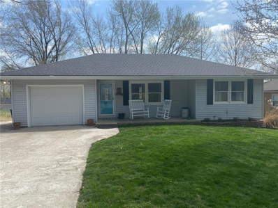 507 Sycamore Drive, Richmond, MO 64085 - MLS#: 2207454