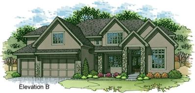 15637 Delmar Street, Overland Park, KS 66224 - MLS#: 2207458