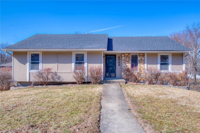 8022 N TRACY Avenue, Kansas City, MO 64118 - MLS#: 2207480