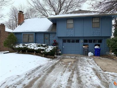 15915 W 153rd Terrace, Olathe, KS 66062 - MLS#: 2207483