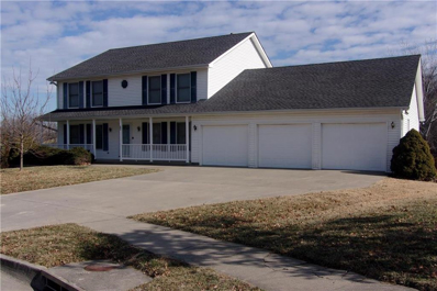 901 Cambridge Circle, Liberty, MO 64068 - MLS#: 2207484